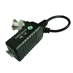 Single Channel Video Balun